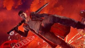 Image for Don't Cry: DmC Definitely Coming To PC In January