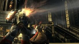 Image for THQ (Sort of) Explains Warhammer 40K MMO Changes