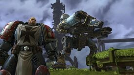 Image for Warhammer 40K Online: The Trailer