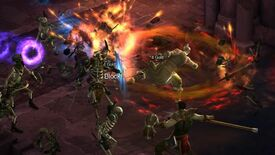 Image for Hack Slashes: Three Hours With Diablo III