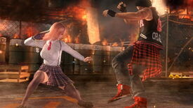Image for Wacky, A Bit Wonky: Dead Or Alive 5 Last Round Released