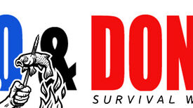 Image for Rules For Survival Games: Do & Don't #9