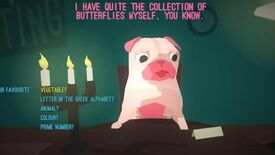 Image for Hot Date Is Hatoful Boyfriend With Speed-Dating Dogs