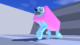 """Image for Physics Pet Game Features """"Horrific Dogmorphs"""""""