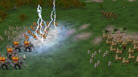 Image for The Complex God: Dominions 4