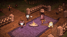 Image for Don't Starve Together Survives Early Access, Out Now