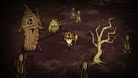Image for Have you played… Don't Starve?