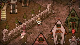 Image for Gettin' piggy wit it! Don't Starve: Hamlet announced
