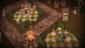 Image for Don't Starve: Hamlet squeals out of early access