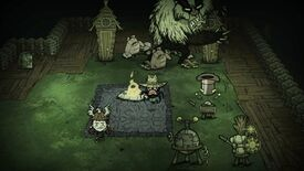 Image for Don't Starve Together won't be starved for updates this year
