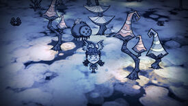 Image for Don't Starve Getting Multiplayer, Becoming Lord Of The Flies