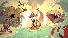 Image for Don't Starve: Shipwrecked On Early Access Next Month
