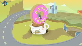 Image for Wot I Think: Donut County