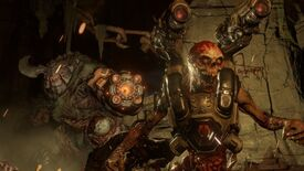 Image for DOOM Has A New Trailer, Screenshots, Footage, Gibbage, Double-Jump, Snapmap, Brownness