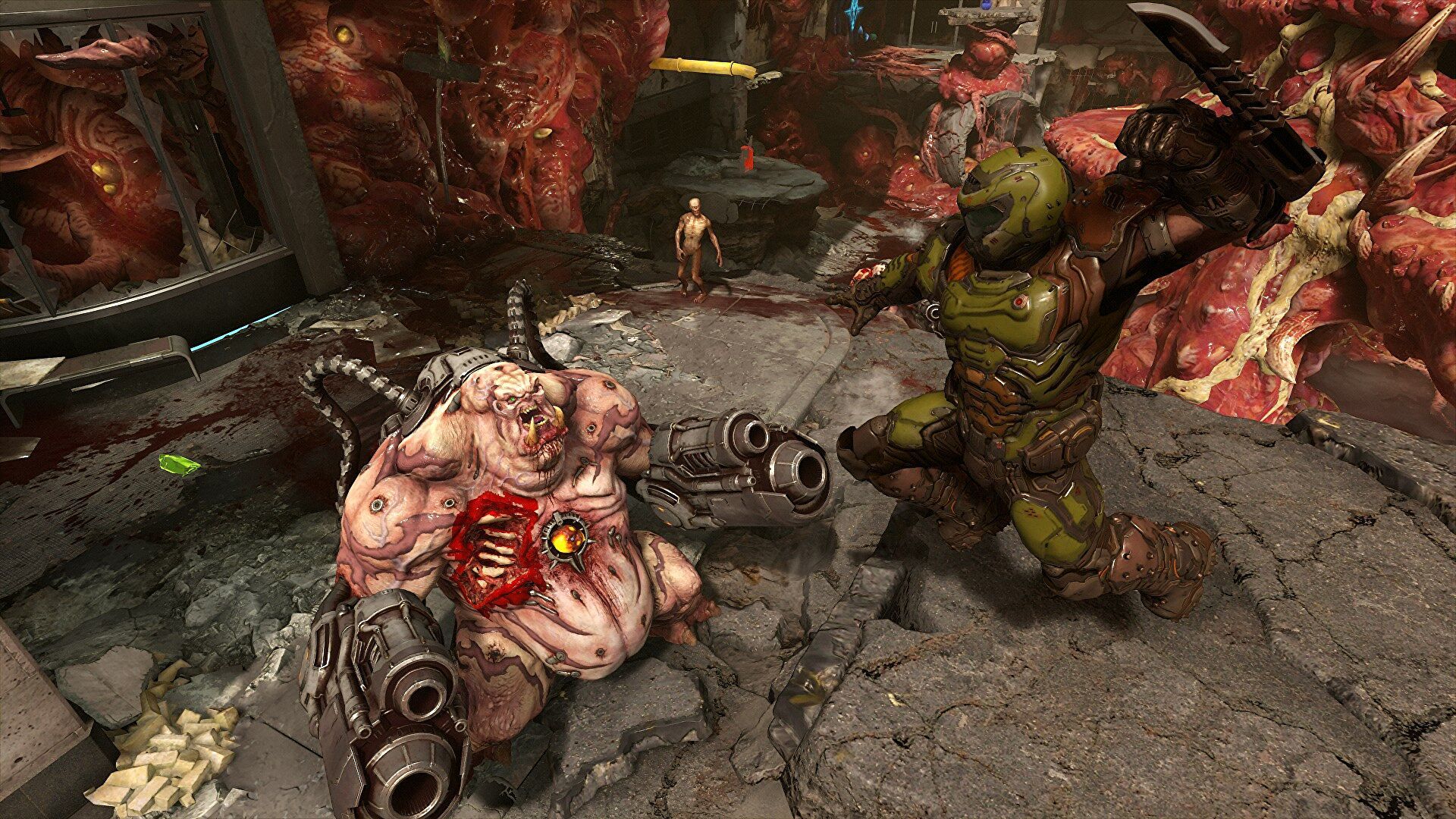 Have You Played... Doom Eternal?
