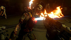 Image for Room-deep in the dead: DOOM VFR out today