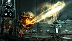 Image for Doom 3 BFG Throws Its Launch Trailer Into The Ocean