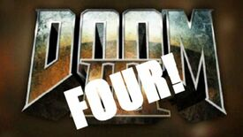 Image for Damnation: Doom 4 Delayed Indefinitely?