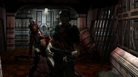 Image for Checking For A Pulse: Doom 3 Mods