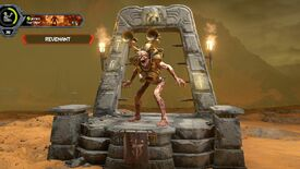 Image for Doom Eternal's multiplayer is a splendid game of cats and demonic mice