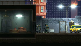 Image for Door Kickers getting a side-scrolling spin-off
