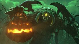 Image for Dota 2's Halloween event Diretide is back after seven years