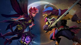Image for Dota 2 is ditching twice-yearly megapatches, will get fortnightly updates instead