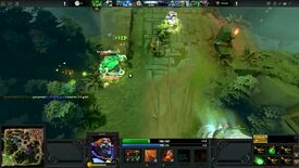 Image for First DOTA 2 Footage Escapes Gamescom