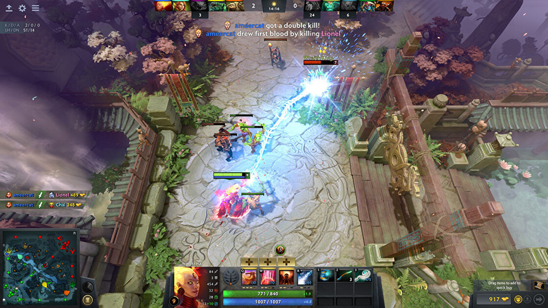 Valve are removing 32-bit support from Dota 2