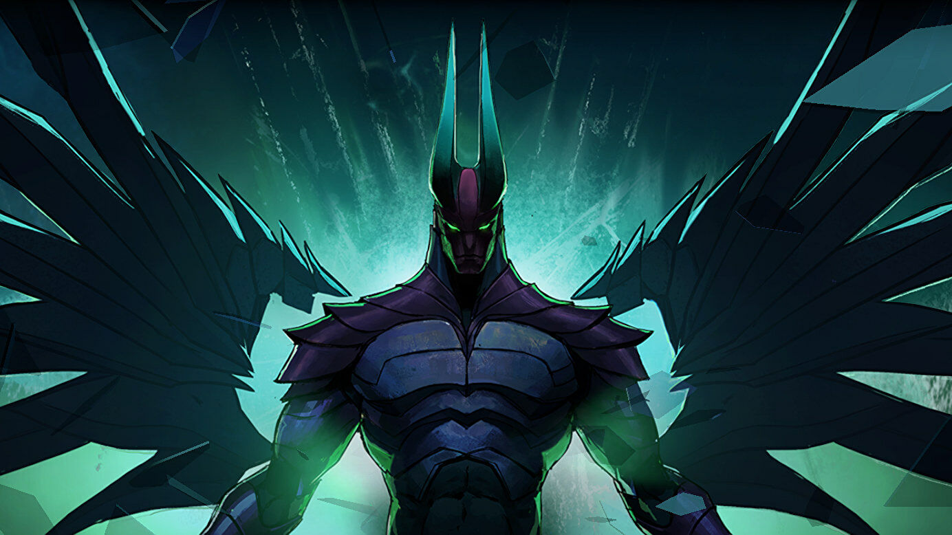 Dota 2 revamps new player experience in time for the anime