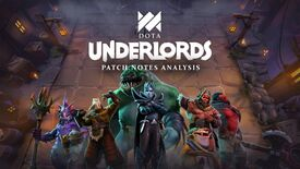 Image for Dota Underlords patch notes analysis [#245] - Ace Tier Heroes and Contraptions Update