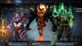 Image for Source Engine 2 Live In Dota 2 Reborn Beta