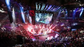 Image for Oh, Canada! Dota 2 International moves venue