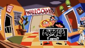 Image for Eurogamer Retro: Day Of The Tentacle