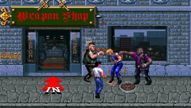 Image for Triple Dose Of Double Dragon Now On Steam And GOG