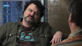 Image for Tim Schafer and Ron Gilbert Gabbin' About Games