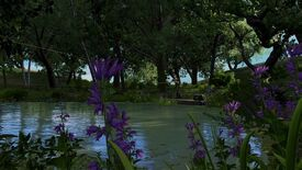 Image for Water Witchery: Dovetail Games Fishing On Early Access