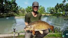 Image for Premature Evaluation: Dovetail Games Fishing