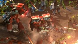 Image for Dawn Of War 2: First Screens