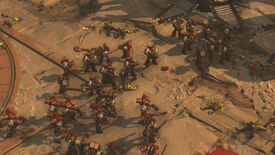 Image for Dawn of War 3 surrendering in first patch on Monday