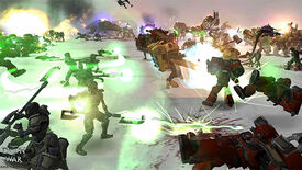 Image for All 40,000 Dawn Of War Games Free To Try On Steam