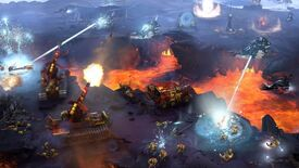 Image for Dawn of War 3 is a best-of mashup of Warhammer 40k
