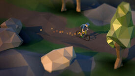 Image for Gorgeous Downhill Biking Game Animations