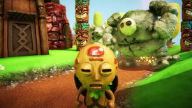 Image for I want to touch PixelJunk Monsters 2's claymation world