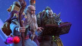 Image for Deckard Cain slowly shuffles into Heroes of The Storm