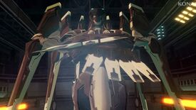 Image for Zone of the Enders 2 HD HD HD gets a comparison trailer & launch month