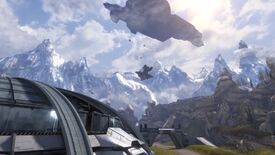Image for Halo Online returns with a bang as the fan-run ElDewrito