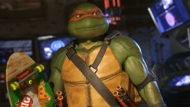 Image for Injustice 2 saves its best DLC for last with Ninja Turtles