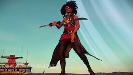 Image for Our first peek at Beyond Good & Evil 2's sky-pirate swashbucklery
