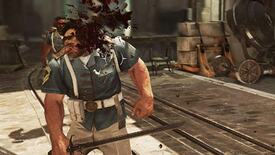 Image for Dishonored 2's AI form crews as Lonely Hearts for guards